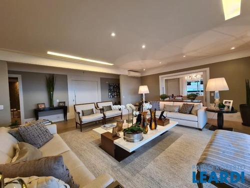 Apartamento - Panamby  - Sp - 628929