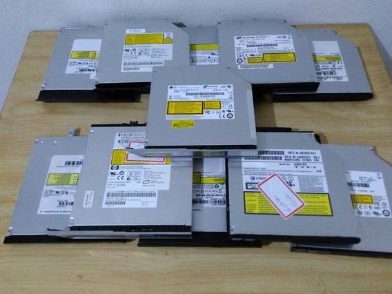 Queimão Drives Dvd Rw Para Notebooks Hp Dell Acer.pergunte