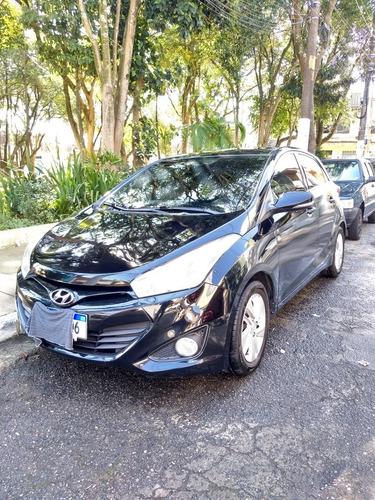 Imagem 1 de 12 de Hyundai Hb20 2013 1.6 Premium Flex Aut. 5p