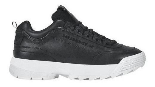 Zapato Caballero Hummer 825646