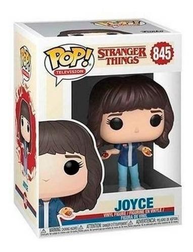 Funko Pop Joyce, Stranger Things #845 Cuotas