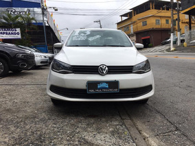 Volkswagen Voyage 1.6 Mi City 8v Flex 4p Manual