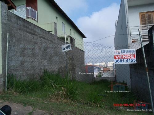 Imagem 1 de 3 de Ref.: 5529 - Terrenos Em Osasco Para Venda - V5529