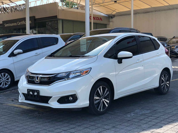 Honda Fit 2018 Honda Fit Hit Cvt 2018