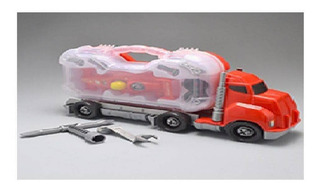 Fórmula 1 Racing Team - Paki Toys