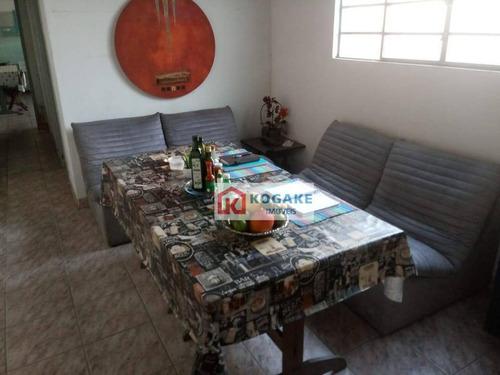 Imagem 1 de 16 de Casa À Venda, 188 M² Por R$ 1.225.000,00 - Vila Ema - São José Dos Campos/sp - Ca2910