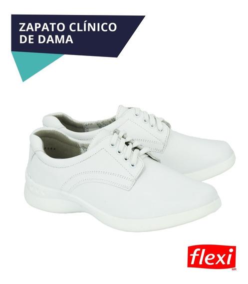Zapatos Clinicos De Mujer Flexi Comodo