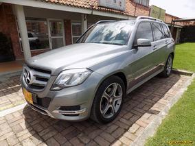 Mercedes Benz Clase Glk Glk-300 3.5cc At Aa