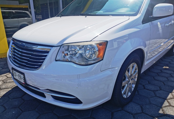 Town And Country Lx 2014