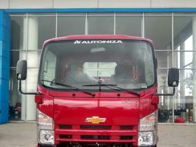 Chevrolet Nhr 2020
