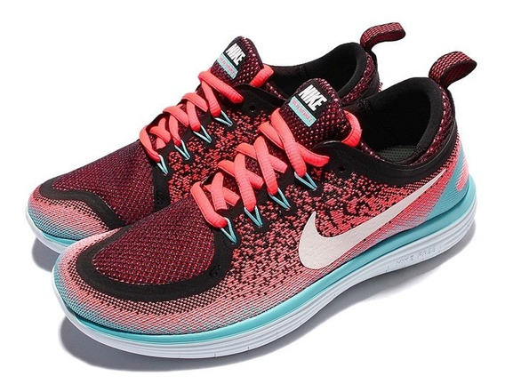 Zapatillas Nike Free Rn Distance 2 Mujer