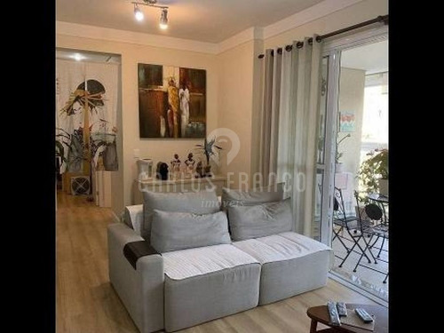 Apartamento 2 Dormitórios - Morumbi - Cf67545