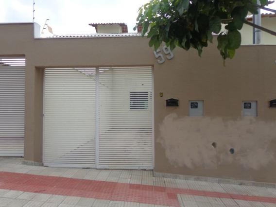 Vendo Casa No Santa Branca, Região Pampulha, Duplex, 02 Vagas, 02 Quartos - 41