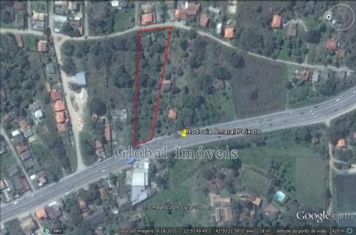 Imagem 1 de 2 de Terreno-à Venda-inoã-maricá - Mamf00025