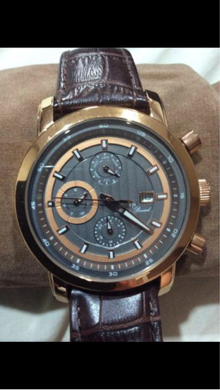 Relógio Lucien Piccard