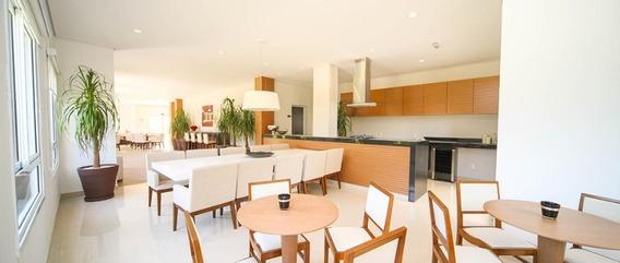 Apartamento Com 3 Dorm,1 Suite, Helbor Spazio Club
