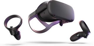 Oculus Quest Vr Gaming 64 Gb - Masplay