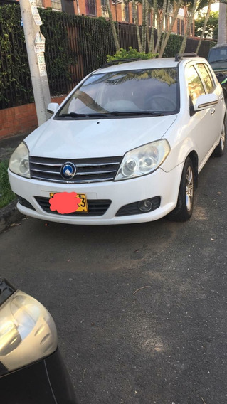 Geely Geely 1.5