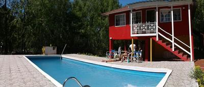 Casa Alquiler Temporario Tigre Delta Rio Sarmiento