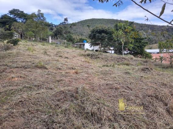 Terreno A Venda No Bairro Fazenda Da Lage Em Nova Friburgo - - 1424-1