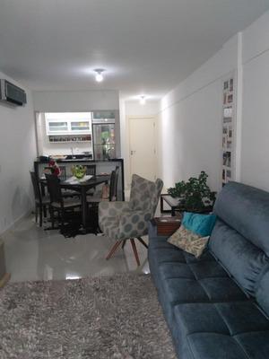 Apartamento Em Itacorubi, Florianópolis/sc De 111m² 3 Quartos À Venda Por R$ 850.000,00 - Ap187856
