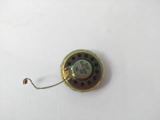 Bocina Neodimio Radio De Comunicación Icom Ic-v8 Original