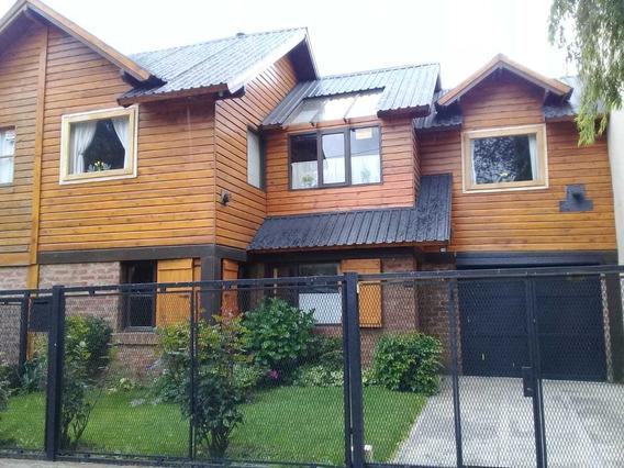 Hermosa Casa En Excelente Ubicación