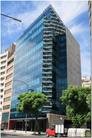 Oficinas Alquiler Palermo Hollywood