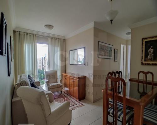 Apartamento De 66m² Semi-mobiliado 2 Dormitórios Jaguaré - São Paulo - Ap14569 - 69026675