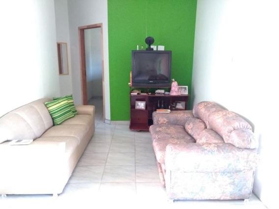 Casa - 2 Quartos - Broa - 15557