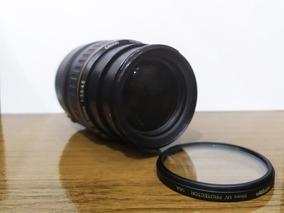 Lente Canon 28-135 Mm 1:3 F5.6 + Filtro Uv