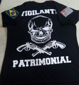 Camisa Vigilante