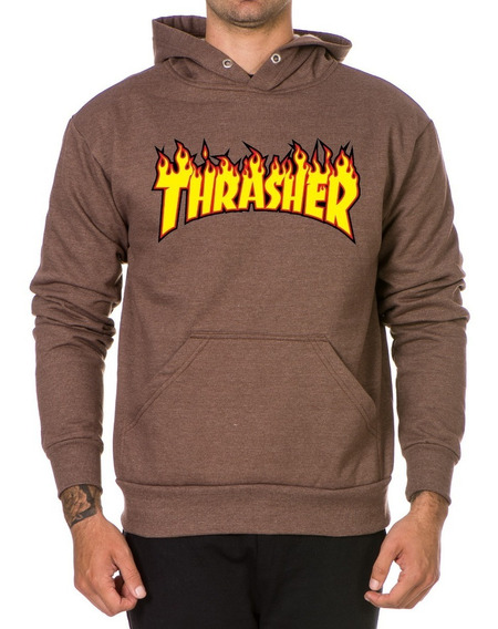 Moletom Blusa De Frio Masculino Thrasher - Promoção !