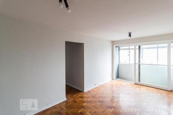 Apartamento Para Aluguel - Bom Retiro, 2 Quartos, 90 - 893002393