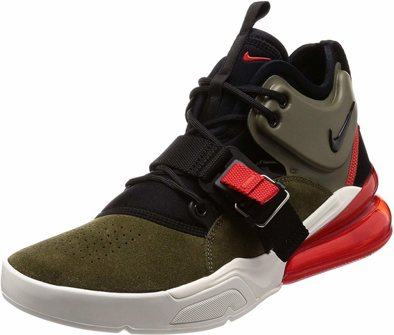 Zapatillas Nike Air Force 270 Olympic 39/40