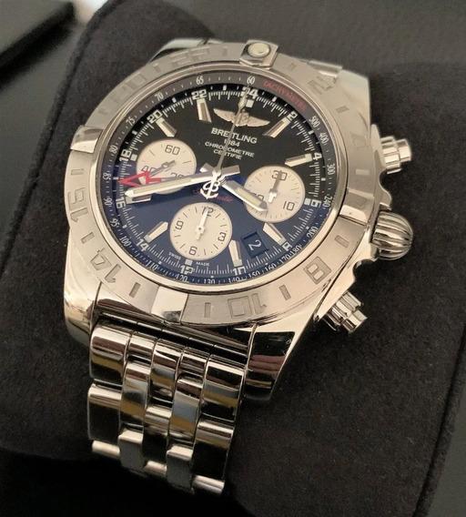 Breitling Chronomat 44 Gmt Completo