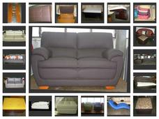 Restauración Y Fabricación De Muebles Y Tapicería En General