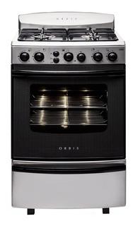 Cocina Orbis 968ac3 Acero Inoxidable