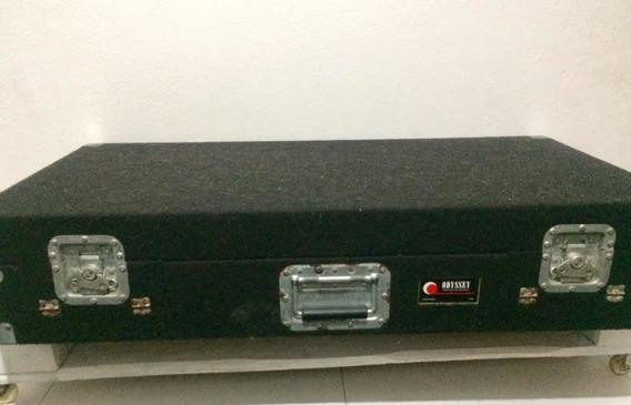 Cdj Pionner 200 + Mixer Pionner 200/djm 600 + Case Odyssey