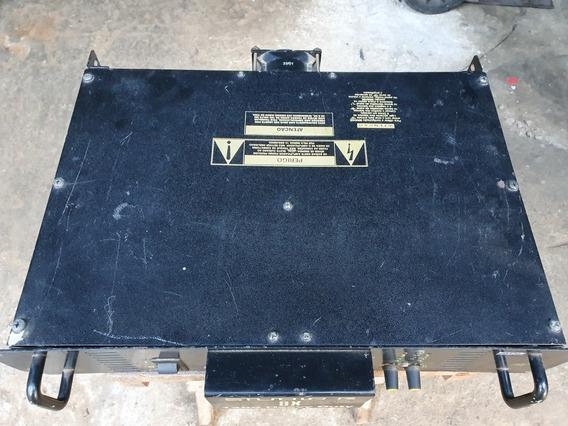 Amplificador Studio R Sx1400 Heavy Duty