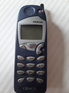 Clasico Celular Nokia 5120a