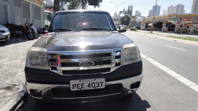 Ford Ranger Limited 4x4 2.8