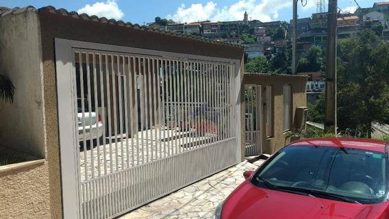 Casa Residencial À Venda, Barreiro, Mairiporã. - Ca0157