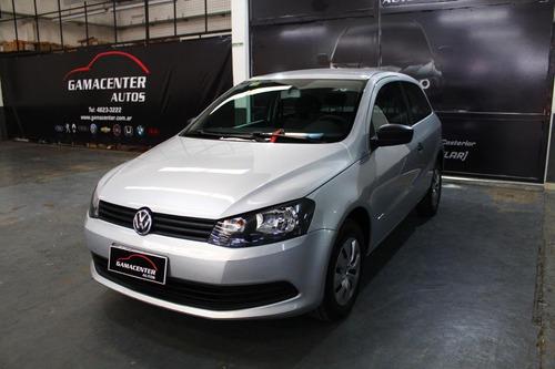 Volkswagen Gol Trend 1.6 2014  63000km Pack 1