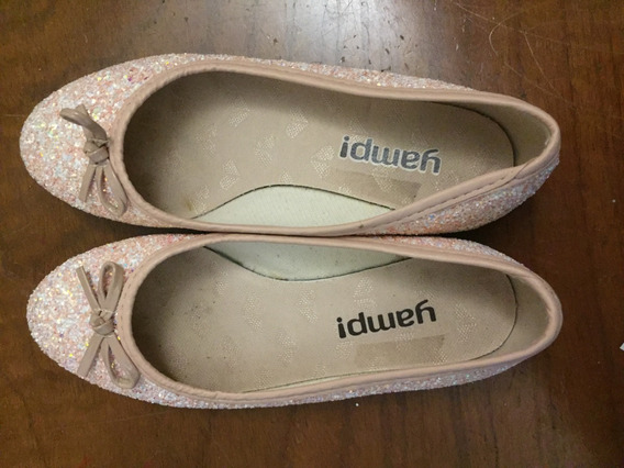 Lote De Zapatos Niña Talle 32 Y 29