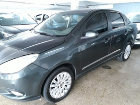 Fiat Grand Siena1.6 Essence 115cv Pack Seguridad $ 249000.jm