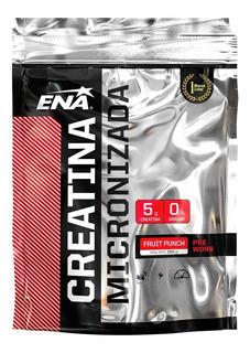 Creatina Monohidrato X 300 Gramos - Ena Sport Nutrition