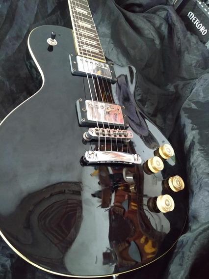 Guitarra Les Paul Memphis Modifcada Luthier