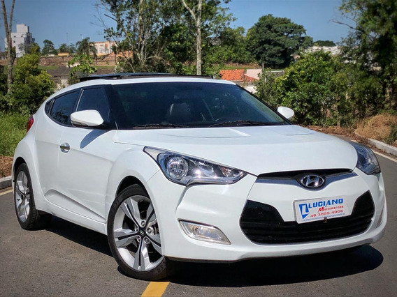 Hyundai Veloster 1.6 2013 (veiculo Extra)