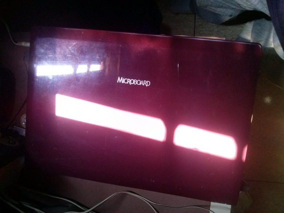 Notbook Microbord 5i 6 Giga De Ram